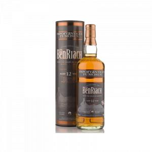 Benriach 12 Years Tawny