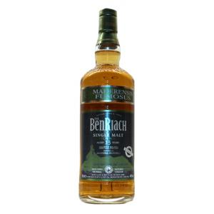 Benriach 13 Years Maderensis Fumosus