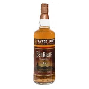 Benriach 15 Years Tawny Port