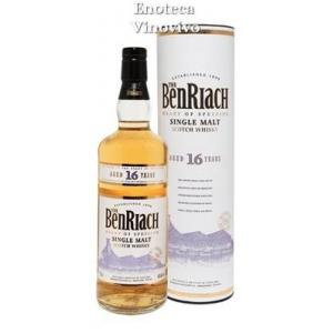 Benriach 16 Years