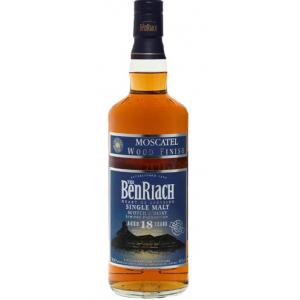 Benriach 18 Years Moscatel Wood Finish