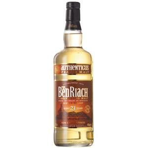 Benriach 21 Years