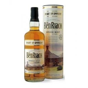 "Benriach ""heart Of Speyside"" 70 Cl"