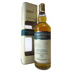Benrinnes Connoisseurs Choice 17 Year old 1998
