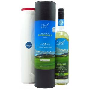 Benrinnes Spirit Of Art & Free Print Single Cask 10 Year old 2009