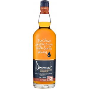 Benromach 10 Speyside Single Malt