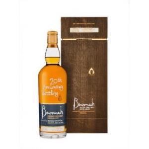 Benromach 20th Anniversary 1998