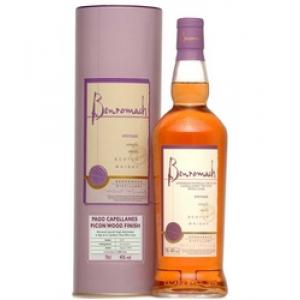Benromach Capellanes Picón Wood Finish