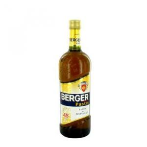 Berger Amarillo 1L