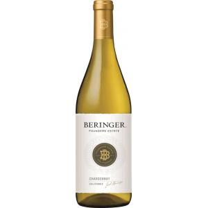 Beringer Chardonnay Founders Estate California 2016