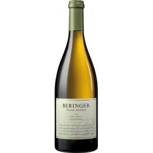 Beringer Chardonnay Private Reserve Napa Valley 2014