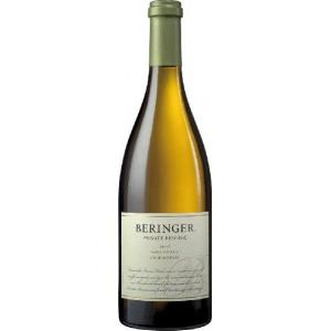 Beringer Chardonnay Private Reserve Napa Valley 2016