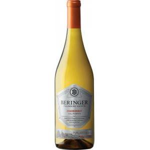 Beringer Founders Estate Chardonnay 2016