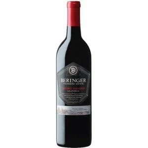 Beringer Vineyards California Founder Estate Cabernet Sauvignon 2015