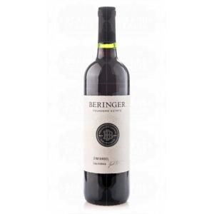 Beringer Vineyards California Founders Estate Zinfandel 2017
