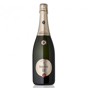 Berlucchi. 61 Brut Franciacorta With Verpakking