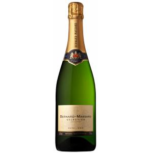 Bernard-Massard Selection Brut Sec