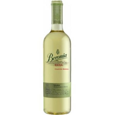 Beronia Coleccion Barrel Fermented Viura 2012