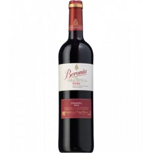 Beronia Crianza 375ml 2017