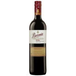 Beronia Tempranillo 2017