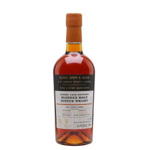 Berry Bros and Rudd Sherry Cask