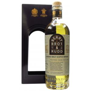 Berry Bros & Rudd Peated Cask