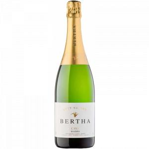 Bertha Reserva Brut Nature 2017