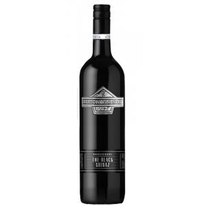 Berton Vineyards Winemakers Reserve Padthaway The Black Shiraz 2018