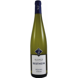 Bestheim Riesling Classic Alsace 2018