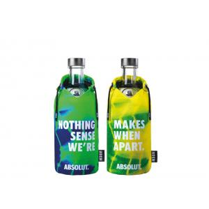 Better Together Limited Edition Msgm Gialla Verde Absolut