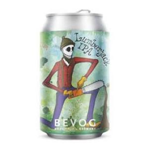 Bevog Who Cares Editions Lumberjack Ipa