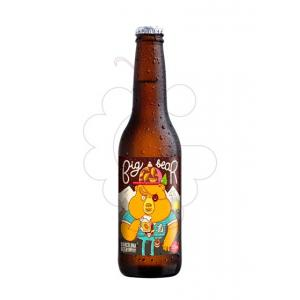 Big Bear Pale Ale Gluten Free