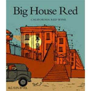 Big House Red 2008
