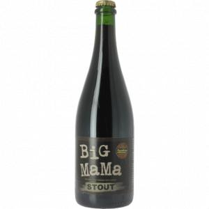 Big Mama Stout 75cl