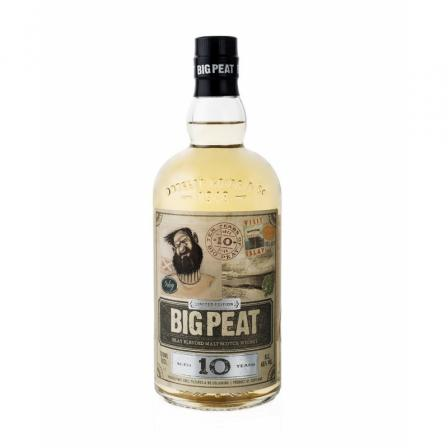 Big Peat 10 Ans Anniversary Limited