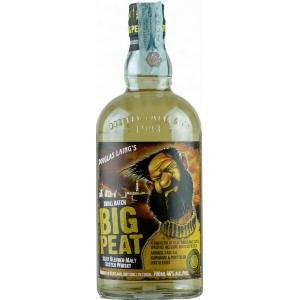Big Peat Whisky Islay Vatted