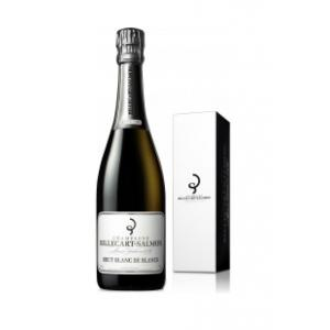 Billecart Salmon 6 Billecart Salmon Blanc de Blancs Coffret