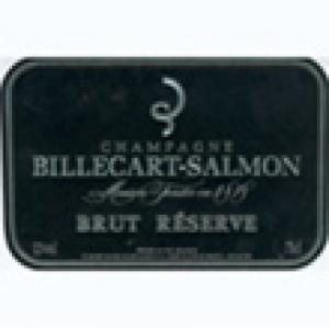 Billecart Salmon Brut 375ml