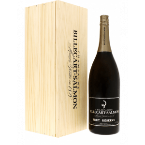 Billecart Salmon Brut Réserve Methuselah