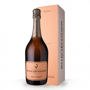 Billecart-Salmon Brut Rosé Etui