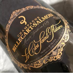 Billecart Salmon Le Clos Saint Hilaire 1999