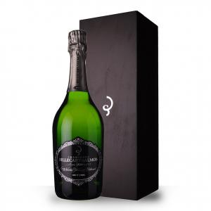 Billecart-Salmon Nicolas Francois Billecart Brut 1999