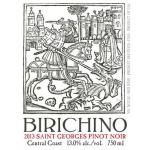 2016 Birichino Saint Georges Pinot Noir Central Coast