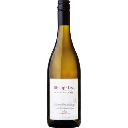 Bishop's Leap Sauvignon Blanc 2018