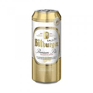 Bitburger 50cl