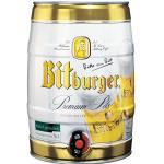 Bitburger Pils Barrel 5L