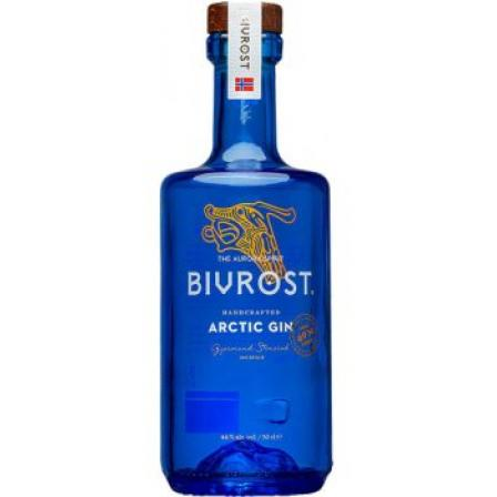 Bivrost Arctic Gin 50cl