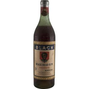 Black Head Old Bottling