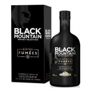 Black Mountain Vineyard Whisky Notes Fumées Black Mountain