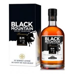 Black Mountain Whisky Bm N°2